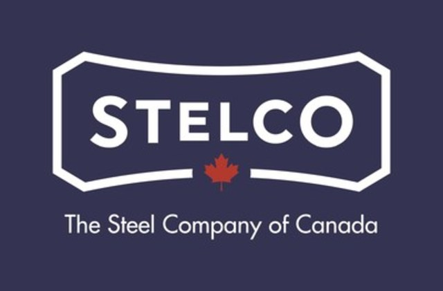 Stelco (CNW Group/Stelco)