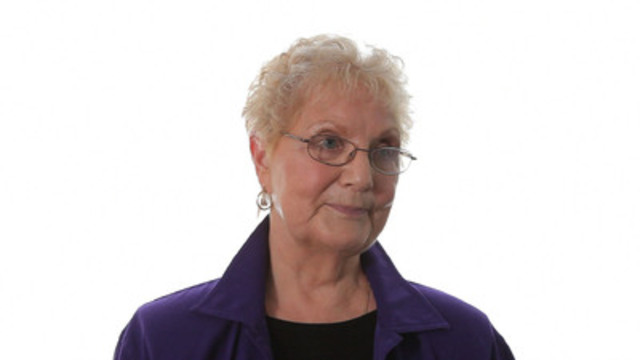 Listen to Elizabeth Allen's story.