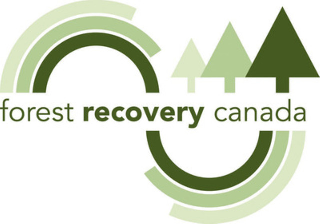 Forest Recovery Canada is a national tree planting program dedicated to enhancing Canada's environmental health. (CNW Group/Trees Ontario)