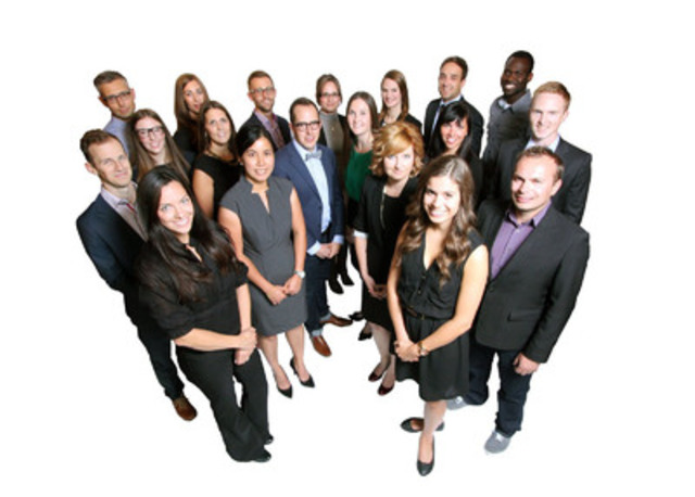 4th World Petroleum Council Youth Forum Committee (CNW Group/ConocoPhillips Canada)