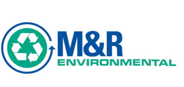 M&R Environmental Ltd.? (CNW Group/GFL Environmental)