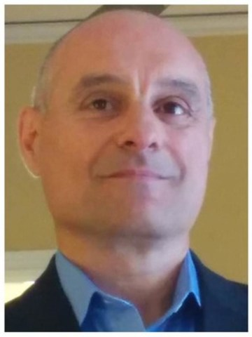 Gino Gualtieri, Chief Information Officer (CNW Group/Reitmans (Canada) Limited)