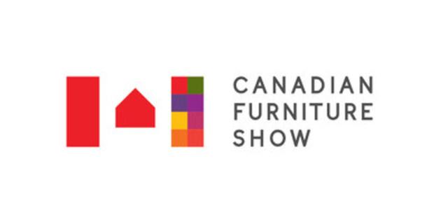 Logo: Canadian Furniture Show (CNW Group/Association des fabricants de meubles du Québec)
