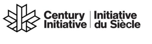 Century Initiative (CNW Group/Century Initiative)