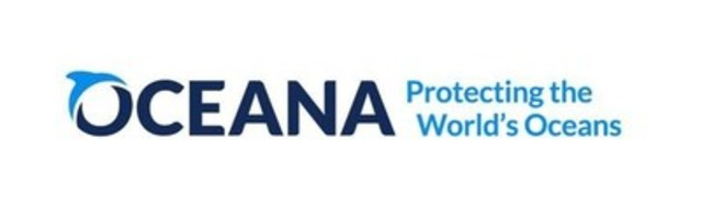 Oceana Logo (CNW Group/Oceana Canada)