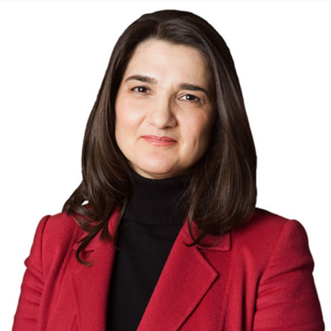 Isabella Bertani, Partner, Collins Barrow Toronto (CNW Group/Collins Barrow National Cooperative Incorporated)