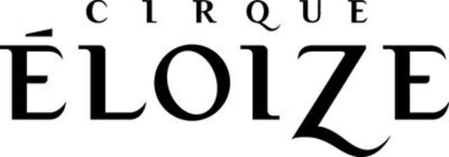 Logo: Cirque Eloize (CNW Group/Cirque Eloize)