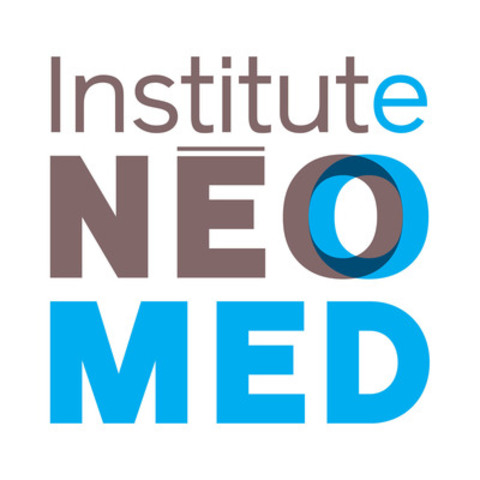 Logo - NEOMED (CNW Group/NEOMED)