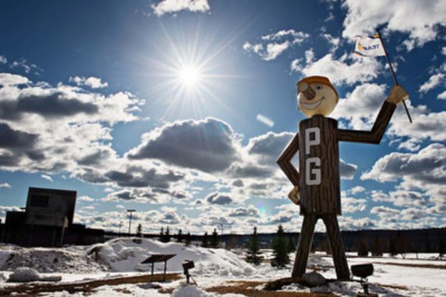 Le Canada se prépare à accueillir les championnats du monde de ski para-nordique 2019 à Prince George, en C.-B. (Groupe CNW/Comité paralympique canadien (CPC))