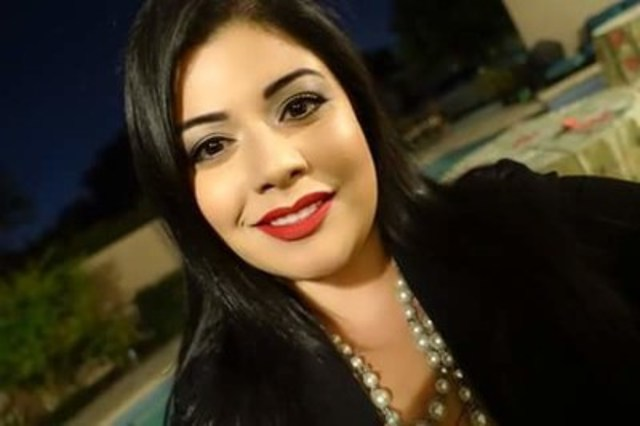 Green Party Congressional Candidate Vanessa Tijerina for Texas Discrict 15 (CNW Group/Politician Watch Association)