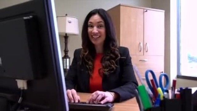 To help Canadians manage stress at work throughout the day, CHFA has created a Natural Guide to Workplace Wellness. Check out CHFA's in-house holistic nutritionist, Michelle W. Book's favourite tips in this video.