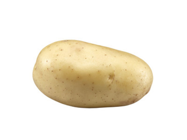 Health-conscious consumers now have more choice in the produce aisles, with the arrival of the Carisma potato from EarthFresh Farms. The Ontario-grown spud has been found to have a lower glycemic response, meaning it does not cause the rapid spike in blood sugar that normally comes from eating carbohydrate-rich foods. (CNW Group/EarthFresh Farms)