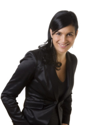 Debbie Zakaib, directrice générale (Groupe CNW/mmode)