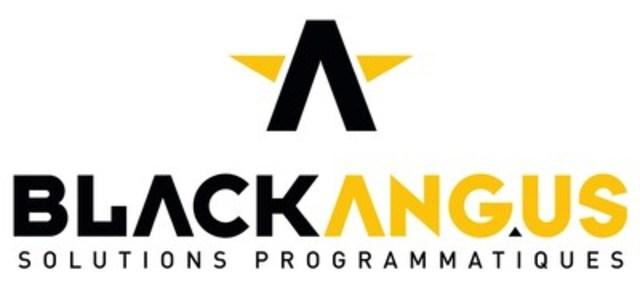 Logo: Black Angus (CNW Group/Black Angus)
