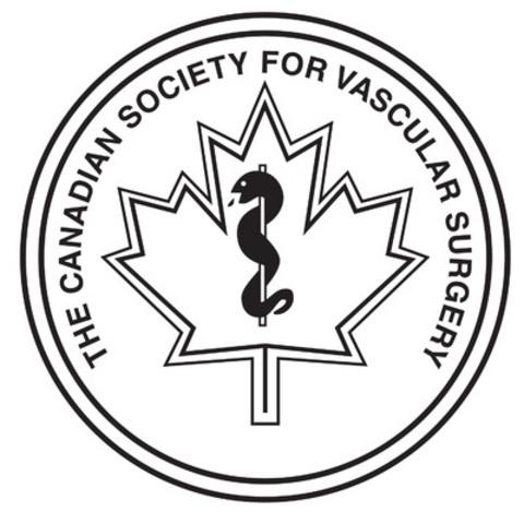 Société canadienne de chirurgie vasculaire. (Groupe CNW/Société canadienne de chirurgie vasculaire)