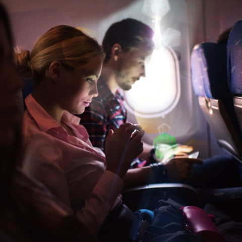 @SITAONAIR - Improve passenger experience (CNW Group/Sandvine)