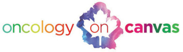Lilly Oncology On Canvas Canada (CNW Group/Eli Lilly Canada)