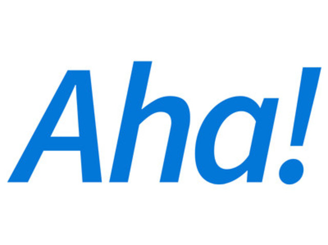 Aha! Insights Inc (CNW Group/Aha! Insights Inc)