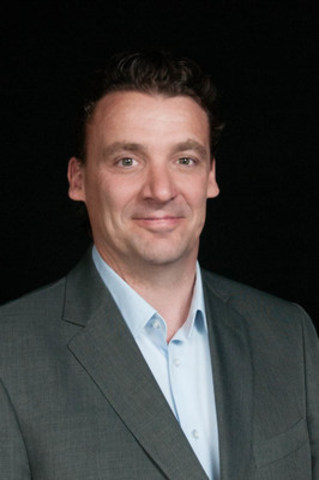 Elric Nielsen (Groupe CNW/Sodexo Canada)