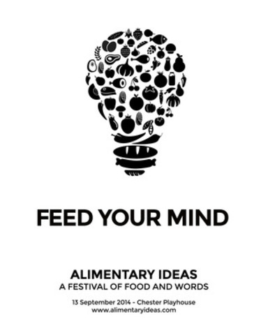 Canada's first food and literature festival -  Alimentary Ideas - kicks off on 13 September in Chester, Nova Scotia with The New Yorker staff writer Mark Singer, and Bon Appétit deputy editor, Scott DeSimon among other important speakers from Canada and beyond. (CNW Group/Rustik Magazine)