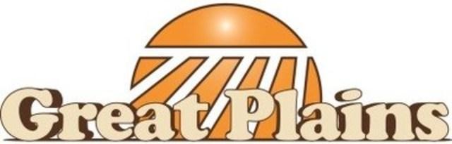 Logo: Great Plains (CNW Group/Kubota Canada Ltd.)