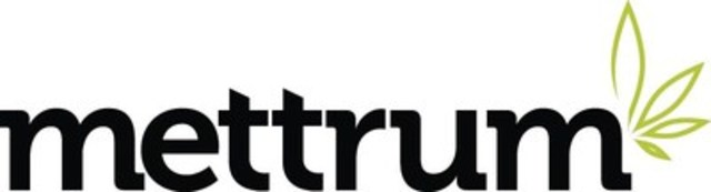 Mettrum Health Corp. logo (CNW Group/Mettrum Health Corp.)