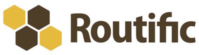 Routific is the most innovative route optimization solution on the market, saving businesses up to 40% on driving time and fuel. (CNW Group/Routific)