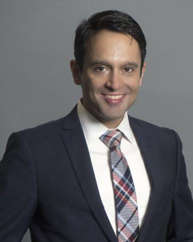 Daniel Tisch, président et directeur général d'Argyle Public Relationships. (Groupe CNW/Société canadienne des relations publiques)