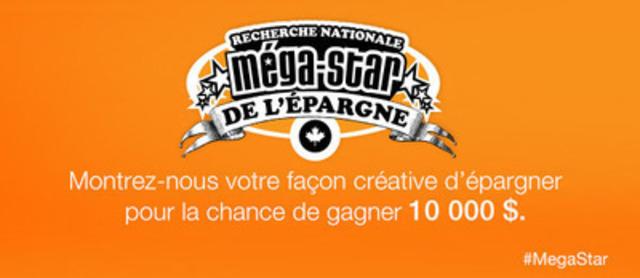 ING DIRECT à lancer son deuxième concours sur YouTube, qui invite les Canadiens à montrer leur façon la plus originale d'épargner. Premiers prix de 10 000 $ seront attribués, dont un pour la meilleure vidéo originale en anglais et l'autre pour la meilleure vidéo originale en français. (Groupe CNW/ING DIRECT)