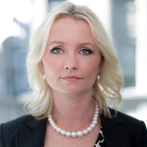 Carolyn Seaquist, Partner, Litigation Accounting and Valuation Services, Collins Barrow Toronto LLP (CNW Group/Collins Barrow National Cooperative Incorporated)