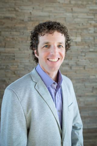 Tim Conrad, APR - Grande Prairie, AB (CNW Group/Canadian Public Relations Society)