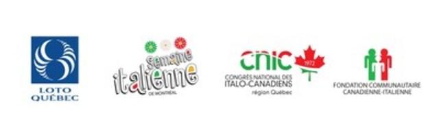 Logo (CNW Group/National Congress of Italian Canadians)