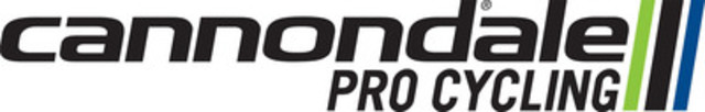 Cannondale Pro Cycling team logo (CNW Group/DOREL INDUSTRIES INC.)