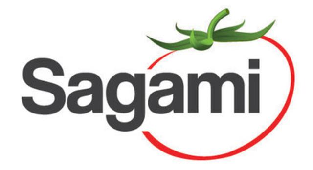 Logo Serres Sagami (CNW Group/Serres Sagami)