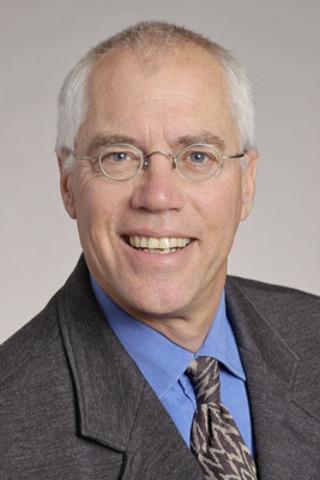 Real Estate Council 2012/2013 Chair Michael Ziegler (CNW Group/Real Estate Council of BC)