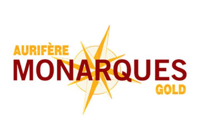 We are moving forward! (CNW Group/Monarques Gold Corporation)