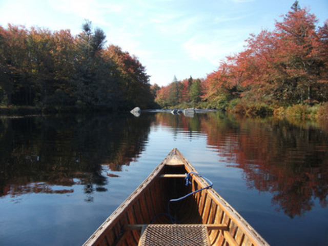 Shelburne County, Nova Scotia (Photo Credit: Marcel Scott) (CNW Group/Discover Boating Canada)