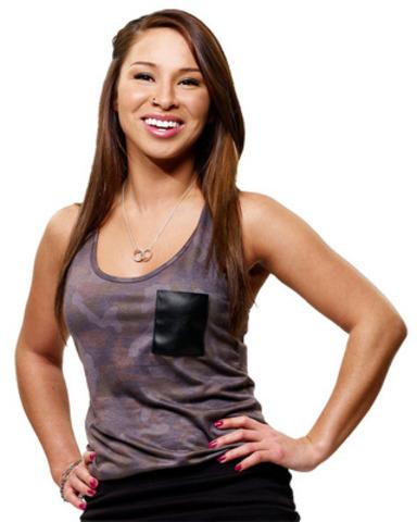 Big Brother Canada houseguest, Kat Yee (CNW Group/SLICE)