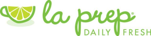 La prep daily fresh (CNW Group/La Prep)