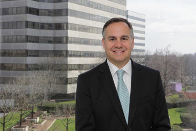 Michael DeCosta, leader of Caldwell Partners' new Professional Services Practice. (CNW Group/The Caldwell ...