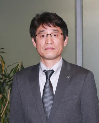 Masaharu Kondo succédera à Shusuke « Kory » Koreeda au poste de président de Mazda Canada. (Groupe CNW/Mazda Canada Inc.)