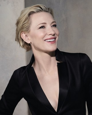 Giorgio Armani Beauty Announces Extension of its Enduring Collaboration With Cate Blanchett
