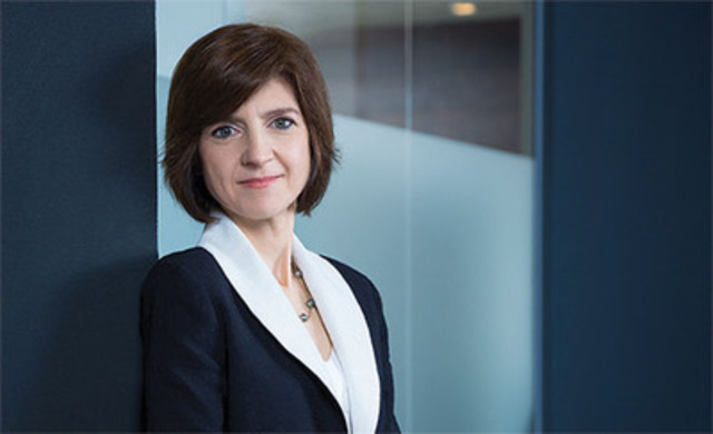 Violaine Des Roches, Senior Vice President, Legal Affairs and Compliance (CNW Group/Fiera Capital Corporation)