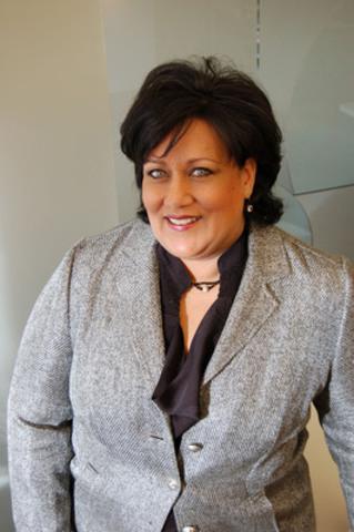 Mona Bartsoff, ARP - FortisAlberta Inc. (Calgary) (Groupe CNW/Canadian Public Relations Society)