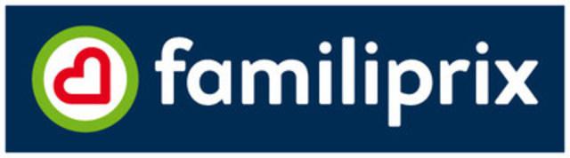 Familiprix (CNW Group/Familiprix)