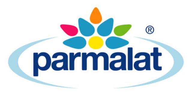 Parmalat - Logo (CNW Group/Parmalat Canada)