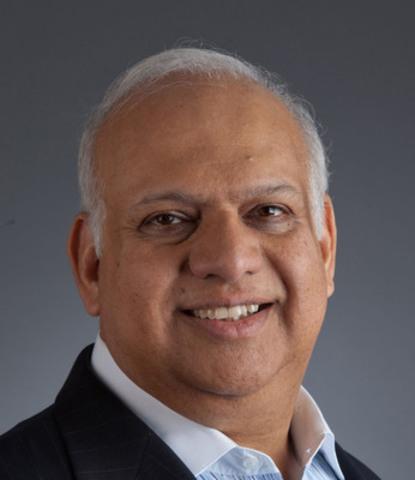 Ravi Saligram (CNW Group/Ritchie Bros. Auctioneers)