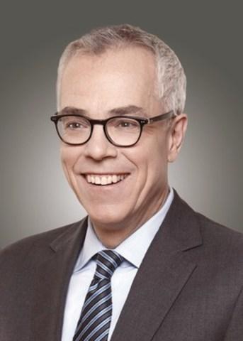 Roger Renaud, Gestion d'actifs Manuvie. (Groupe CNW/Société Financière Manuvie)