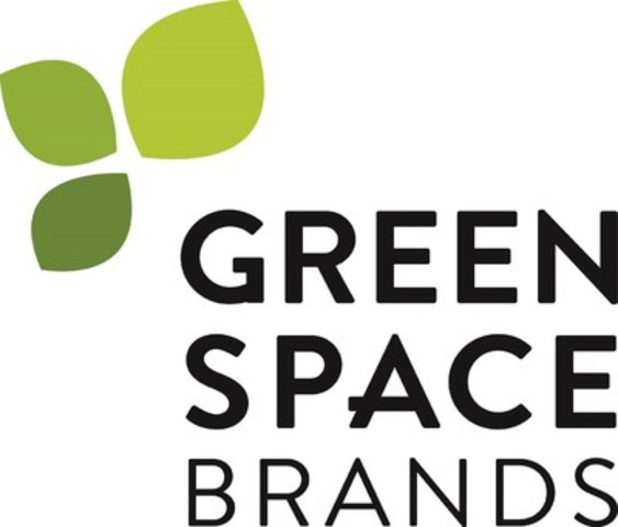 Green Space Brands Inc. (CNW Group/GreenSpace Brands Inc.)
