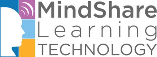 MindShare Learning Technology (CNW Group/MindShare Learning Technology)